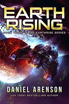 Earth Rising (Earthrise Book 3) by Daniel Arenson https://www.amazon.com/dp/B01KKZMR5U/ref=cm_sw_r_pi_dp_x_p0u6xb2PTSV4G