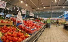 """France passes new food waste bill obliging supermarkets to hand over unused   food to charity and not destroy leftover products, claiming the law will be   """"unique in Europe"""""""