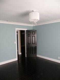 Black Doors Design Ideas, Pictures, Remodel, and Decor - page 2