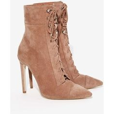 Jeffrey Campbell Elphaba Suede Boot