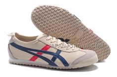 https://www.japanjordan.com/onitsukatiger-mexico66-dl408-womens-beige-blue-red.html 割引販売 ONITSUKATIGER MEXICO66 DL408 WOMENS BEIGE 青 赤 Only ¥6,808 , Free Shipping!