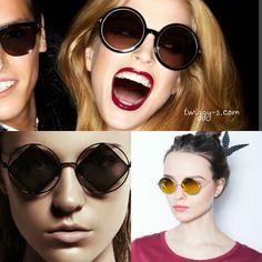 Модные солнечные очки 2016