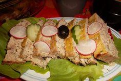 Drob din piept de pui Sushi, Ethnic Recipes, Food, Essen, Meals, Yemek, Eten, Sushi Rolls