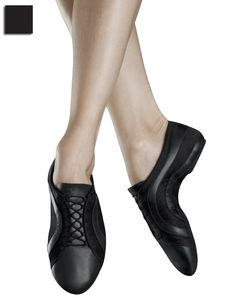 Bloch Hi Arc jazz shoe. Gives the dancer optimum control £28.95