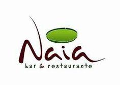Logo Restaurante NAIA