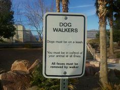 Centennial Hills Dog Park