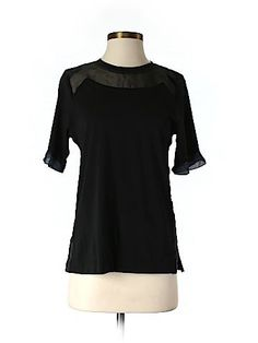 Check it out -- J. Crew Short Sleeve Blouse for $26.99  on thredUP!   Love it? Use this link for $20 off. New customers only.