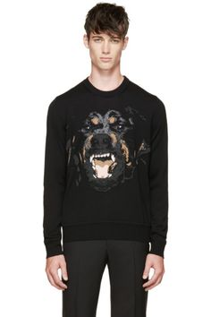 Givenchy for Men SS16 Collection