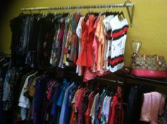 On Top  The best clothes are at On Top Ladies Fashion Boutique 226 King St. Cocoa Village, Fl 32922 !