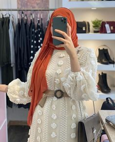 Iranian Women Fashion, Arab Fashion, Muslim Fashion, Long Skirt Fashion, Fashion Dresses, Casual Summer Dresses, Stylish Dresses, Hijab Dress Party, Mode Abaya