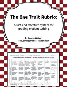 Portrait of a teacher essay