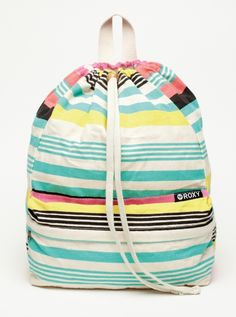 Backpack - Roxy