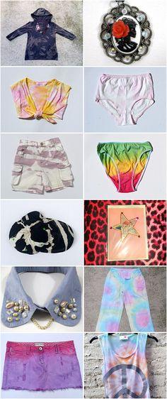 Alternative Xmas Gifts @ www.abidashery.etsy.com
