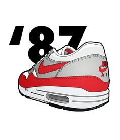nike air max Goadome ii - nike air max 1987 | Sekou Andrews