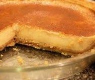 This is a legendary Melktert (Milk Tart) Recipe, the one Ouma used to make and the recipe used by millions around the world the original, the one and only and best. LEKKER and YUMMY guaranteed! This is a legendary Melktert (Milk Tart) Recipe, the one Tart Recipes, Sweet Recipes, Baking Recipes, Custard Recipes, Grandma's Recipes, Pudding Recipes, Baking Tips, South African Desserts, South African Recipes