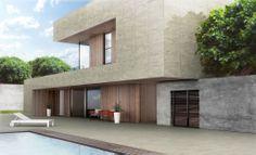 Materiales de alta calidad para ambientes de exterior