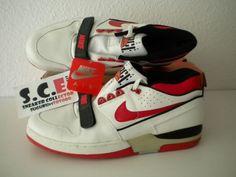 Nike Alpha Force