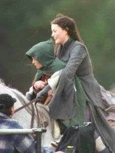 A blog post about Arwen's Wardrobe.
