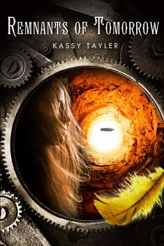 Remnants of Tomorrow – Kassy Tayler