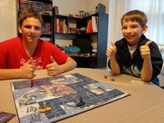 """Tsuro of the Seas! It's whats for Christmas *<]"""":^{D>"""