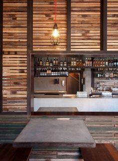 The National Hotel – Melbourne | Ideas To Steal
