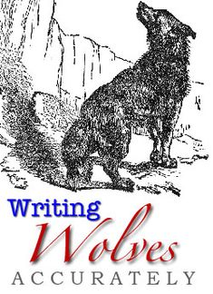 Environmentalist William Huggins on writing wolves fairly and accurately.