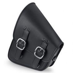 New Viking Bags solo swing arm Harley Bags  http://www.vikingbags.com/Softail-Swing-Arm-Bags-7802-prd1.htm -$109