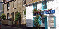 The Old Coastguard, Mousehole, Cornwall, England Hotel Reviews | i-escape.com