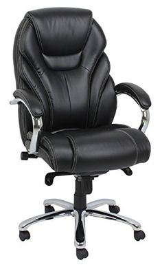ACME Furniture Nita 92243 Office Chair, black Bonded Leather Match