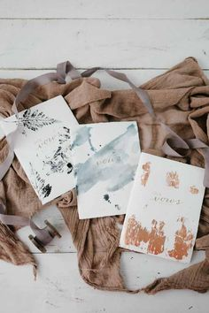 DIY Vow Book // Wedding Vows // Wedding Ceremony Booklet // Easiest Wedding DIY Wedding Ceremony Booklet, Writing Wedding Vows, Wedding Ceremony Decorations, Wedding Book, Diy Wedding, Wedding Decor, Wedding Ideas, Wedding Table Assignments, Vow Booklet