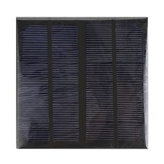 Only buy best epoxy solar panel solar cell panel diy solar charger panel sale online store at wholesale price. Solar Energy Panels, Best Solar Panels, Solar Energy System, Solar Power, E Book Reader, Arduino, Solar Panel System, Panel Systems, Diy Solar