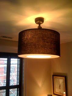 The Hidden Ceiling Fan.