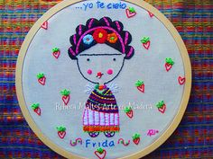 Bordando Fridas | rebeca maltos | Flickr