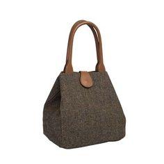 Harris Tweed Handbag *