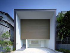 akiyo housing by matsuyama