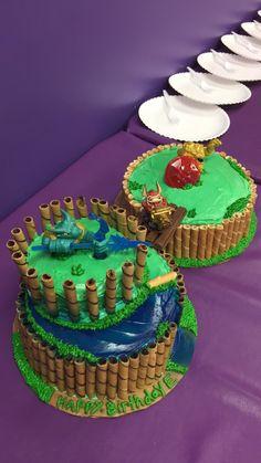 Pig Birthday Cake Uk