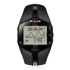Track how many calories you burn while you wheel. We recommend the Polar FT80 Fitness Watch with Heart Rate Monitor!