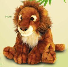 Keel SW3617 African Lion Large