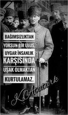 Cumhuriyetimiz İçin | Naci Kaptan [Cumhuriyetdede@NaciKaptan.com]