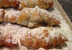 Nutella Mini-Croissants - Real Recipes from Mums