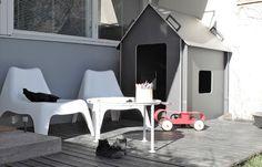 IKEA PS VÅGÖ Easy Chair Indoor / Outdoor
