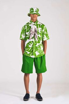 S/S 13 is all about this look from Joseph Turvey