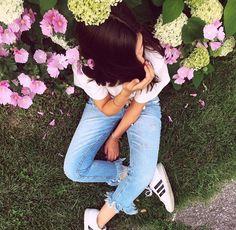 Tumblr, flores