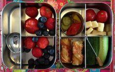 Vandaag lekker bosvruchten en zoetzuur van Hotspot Hutspot