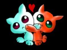 Love by ~SparkusThunderbolt on deviantART