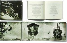 jack et la mécanique du coeur book