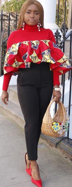 African clothing top, African fashion, Ankara, kitenge, African women dresses, African prints, African men's fashion, Nigerian style, Ghanaian fashion, ntoma, kente styles, African fashion dresses, aso ebi styles, gele, duku, khanga, vêtements africains pour les femmes, krobo beads, xhosa fashion, agbada, west african kaftan, African wear, fashion dresses, asoebi style, african wear for men, mtindo, robes, mode africaine, moda africana, African traditional dresses