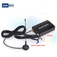 66.00$  Watch here - http://ali4tv.worldwells.pw/go.php?t=32654287841 - External DAB+ Receiver box for our aliexpress store some android car dvd (We described in specification) 66.00$