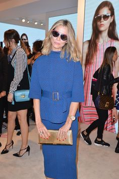 Roberta Ruiu at #THEPINKOINVASION #sunglasses collection launch event #PINKO #MFW #SS16