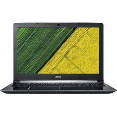 Notebook Acer Intel Core i5-7200U 8GB 1TB Tela 15.6  Placa Vídeo GeForce 940MX 2GB << R$ 234900 em 10 vezes >>